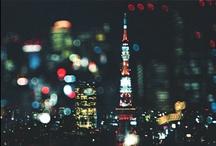 I LOVE JAPAN / by María Eugenia Pereira