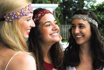 Rave Reviews! / Please share reviews and pictures of you in your Infinity Headbands! What stylish outfit did you pair it with?
