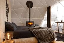 HOTEL:Interior