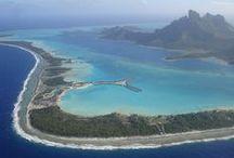 ♦ Bora Bora ♦