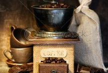 ♦ Coffee grinder ♦