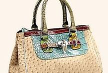 PURSES AND CLUTCHES AND TOTES