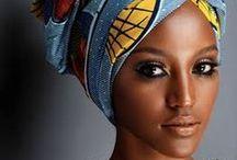 Black beauty and hair / Black beauty and hair