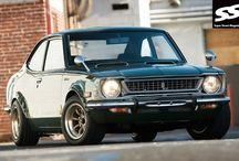 Neo Classic Car
