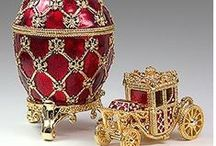 ♦ Faberge ♦