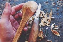 ~ wood ~