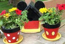 Handmade Garden