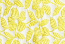 Veronika Maine | Yellow Contemporary / Summer shines a spotlight on Veronika Maine's colour of the moment, Yellow.