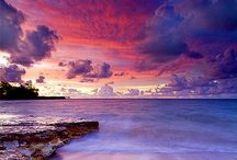 Sky & Sea / my board / by Marix Design ∞