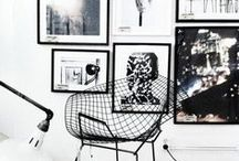 Veronika Maine | B&W / Black and Whites.