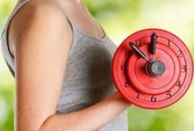 Fitness Tips / Great ideas to spice up your fitness routine. / by Highmark