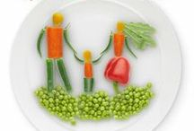 Healthy Eating / Some great ideas on how to improve your nutrition and eating habits. / by Highmark