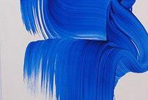 Veronika Maine | Blue Hues