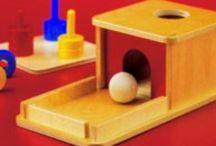 Montessori Reading List / Great resources on Montessori method and teaching. Find more on MontessoriByMom.com