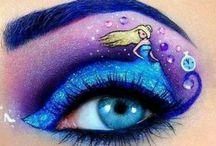 Glitter Rainbow Unicorns MC