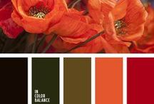 All color pallets from In Color Balance / For inspiration, art and design. Color match was made by nature. All color scheme are made by those, who love colors. You can use those pallets in wedding inspiration, wedding decor and in any design needs. More color pallets on color.romanuke.com.