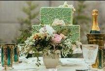 Tipsycakes   Wedding Cakes / by Tipsycakes and More   Chicago