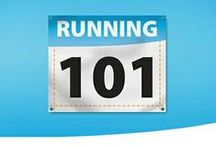 Running 101 / Running 101 is a free 10-week physical activity program from Highmark that provides tools and support to help you train and complete your first 5K race. / by Highmark