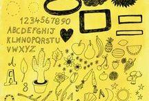 LIFESTYLE / Food and objects by Cynthia Merhej