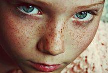 ~ freckles ~