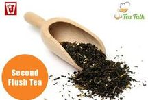 Tea Talk @ Jayshree Tea / Know The Tea