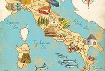 Travel Destinations / dream destinations