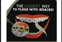 Oral Health with Braces / All about Ortho!