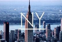 • New York City •
