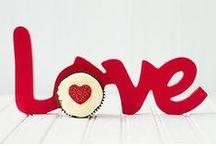St Valentine's Day / Be my Valentine!