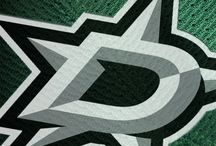 Dallas Stars / You play on grass we play on concrete