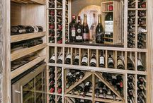 Home.... Wine Cellar
