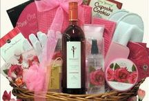 GreatArrivals Mother's Day Collection 2015 / Mother's Day Gift Baskets for Al Moms