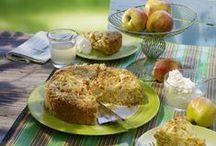 Kuchen & Torten / Kuchen mit Köllnflocken sind ein ganz besonderer Genuss. Etwas, das es nicht zu kaufen gibt. Wir haben neben Großmutters Backrezepten auch moderne Kreationen zusammen getragen.  Überzeugt Euch selbst!