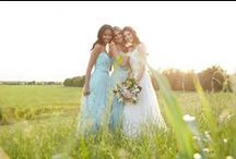 Bridesmaid's Dresses and Party Dresses / For Bridesmaids' Dresses, Mother-of-the-Bride/Groom Dresses, and dresses for wedding guests, look no further!