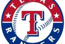Texas Rangers / All about TX baseball