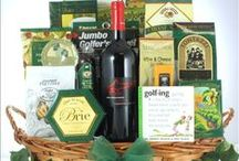 GreatArrivals Father's Day Collection 2015 / 2015 Father's Day Gift Basket Collection including wine, gourmet, golf, sports, rock and roll wines, fishing, tool, BBQ and more!