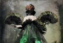 Ambo Ars / Fashion & Editorial work / photography by www.zelkonedic.com