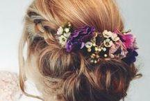 Hair / Frisuren, Pflegeprodukte und viele andere Inspirationen. #haare #haarpflege #frisuren