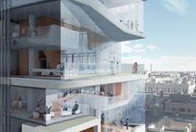 Arquitectura / Proxectos