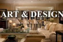 ART & DESIGN • Style Passion / Exclusive Virtual Showroom • Art & Design Category • For more Style visit www.stylepassion.net