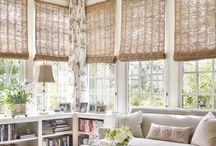 Home...Window Treatments