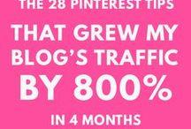 Blog Hilfestellungen / Alles was mit dem Thema Blog zu tun hat. Von Hilfestellungen auf Wordpress, bis Inspirationen von neunen Blogposts. Hier ist alles drin was hilfreich ist.
