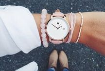 Watch This // Arm Candy