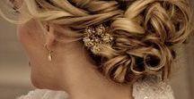 Wedding for Sparkles beauty bar / Делаем лукбук свадебных образов для салона Sparkle beauty bar