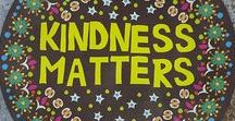 Compassion & Kindness / Kindness and compassion are absolutely fundamental to good quality maternity care to how a woman feels about her birth and to ensure birth workers have a safe and satisfying work culture & environment.