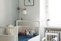 Little man's room