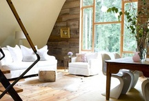 Home Interiors / by Katie Harness