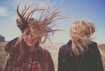 good hair | / dye me, twist me, knot me, braid me |
