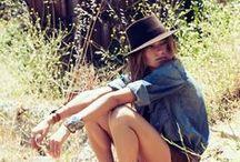 wild west //