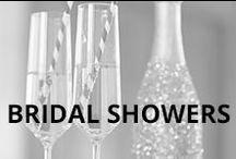 Bridal Showers / by Genevieve Helene